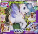 FurReal Friends Starlily Mijn Magische Eenhoorn - Elektronische knuffel