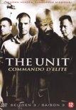 The Unit - Seizoen 3