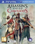 Assassin's Creed: Chronicles Pack /Vita
