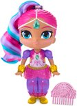 Fisher-Price Shimmer & Shine Rainbow Shimmer