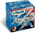 Eitech Constructie - Bouwdoos - Vliegtuig - Dubbel