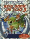 Geronimo Stilton - Reis door de tijd 3