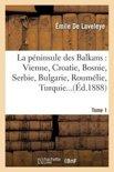 P�ninsule Des Balkans