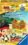 Ravensburger Jake & The Neverland Pirates Op Jacht - Kinderspel