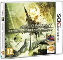 Ace Combat Assault Horizon Legacy Plus - 2DS + 3DS