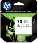 HP 301XL - Inktcartridge / Kleur / Hoge Capaciteit