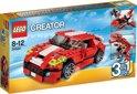 LEGO Creator Machtige Motoren - 31024