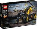 LEGO Technic Volvo Concept Wiellader ZEUX - 42081