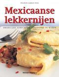 Mexicaanse lekkernijen