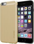 Incipio Feather Shine Apple iPhone 6 Plus case - snap-on hoes - Gold