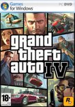 Grand Theft Auto IV - Windows