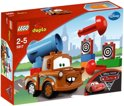 LEGO DUPLO Cars Agent Takel - 5817
