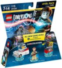 LEGO Dimensions: Ghostbusters - Level Pack 71228