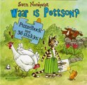 Sven Nordqvist boek Waar is Pettson? Paperback 9,2E+15