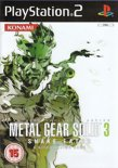 Metal Gear Solid 3, Snake Eater
