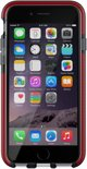 Tech21 Evo Mesh iPhone 6/6S - Smokey/Red