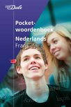 Van Dale pocket woordenboek Nederlands-Frans