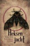 Martijn Adelmund boek Splinters - Heksenjacht Paperback 9,2E+15