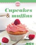 Kleine zoete serie - Cupcakes & muffins