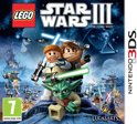 LEGO Star Wars 3: The Clone Wars - 2DS + 3DS