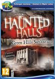 Haunted Halls 1: Green Hills Sanitarium - Windows