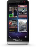 BlackBerry Z30 - Zwart