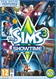 Sims 3: Showtime /PC - Windows