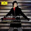Beethoven: Piano Concertos Nos. 1 & 4 + DVD