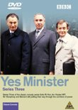 Yes Minister Series 3