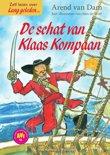 Kaft van e-book Lang geleden - De schat van Klaas Kompaan