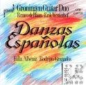 Danzas Espagnolas