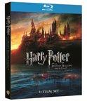 Harry Potter En De Relieken Van De Dood: Deel 1 & Deel 2 (Blu-ray)