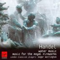 Handel Water Music & Music For