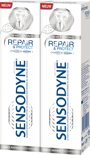 Sensodyne Repair & Protect Whitening - 2x 75 ml - Tandpasta