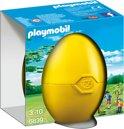 """Playmobil  """"Kinderen met slackline"""" - 6839"""
