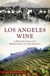 Stuart Douglass Byles - Los Angeles Wine