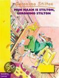 Mijn Naam Is Stilton, Geronimo Stilton