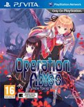 Operation Abyss: New Tokyo Legacy /Vita