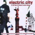 Electric City: Best Of  Urban Beats