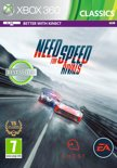 Need for Speed, Rivals (Classics) Xbox 360