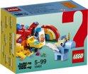 LEGO Special Edition Sets Regenboogplezier - 10401