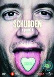Schudden - Zout