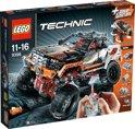 LEGO Technic 4x4 Crawler - 9398