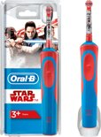Oral-B Stages Power met Disney Star Wars Elektrische Tandenborstel