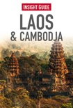 Insight guides - Laos & Cambodja