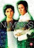 Numbers - Seizoen 1