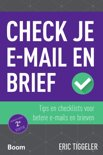 Check je - Check je e-mail en brief