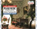 Piano Music in America