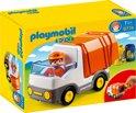 Playmobil 123 Vuilniswagen - 6774