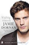 Vijftig tinten Jamie Dornan